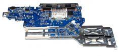 "LogicBoard MainBoard 2,8GHz 820-2301-A iMac 24"" Mid 2008 Model A1225 -4496"