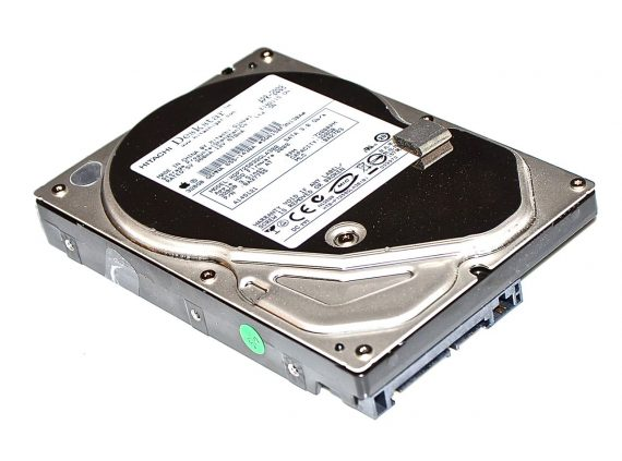 "Festplatte 3,5"" Hitachi 320GB HDP725032GLA380 iMac 24"" Mid 2008 Model A1225-0"