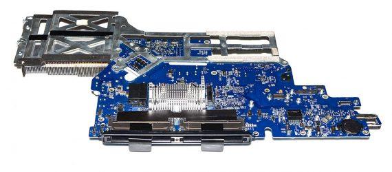 "Logicboard MainBoard 3,06GHz 820-2301-A iMac 24"" Mid 2008 Model A1225 -4514"