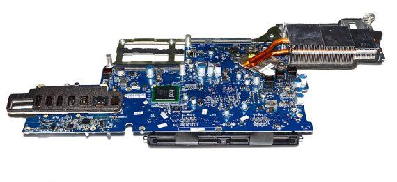 "Logicboard MainBoard 3,06GHz 820-2301-A iMac 24"" Mid 2008 Model A1225 -0"