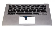 "Original Apple Topcase Tastatur Qwerty Englisch MacBook Air 13"" Model A1466 Mid 2013 661-7480-0"
