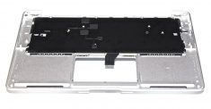"Original Apple Topcase Tastatur Qwerty Englisch MacBook Air 13"" Model A1466 Mid 2013 661-7480-4520"