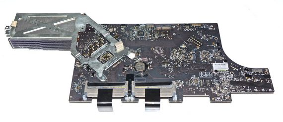 "Original Apple Logicboard Mainboard 2,7GHz Core i5 820-2828-A iMac 27"" A1312 Mid 2011 -6372"