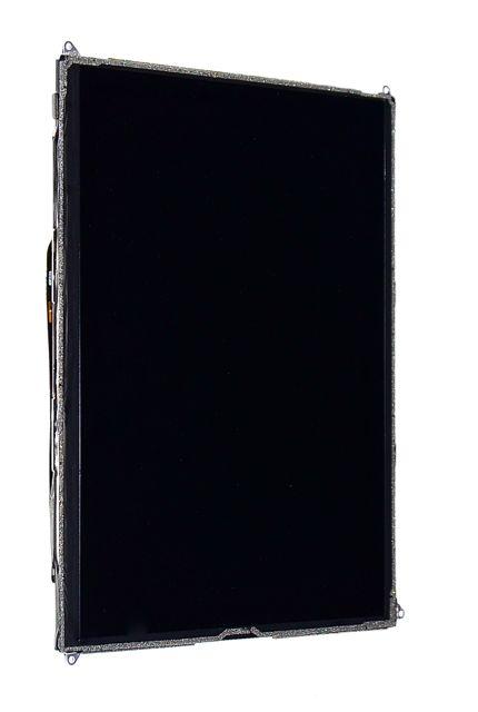 """9,7"""" Multi-Touch Hochglanz LCD Display für iPad 3 4G Model A1430 LJ96-05803A-0"""