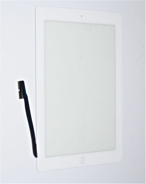 Front Panel / Glas Front Panel für iPad 3 Model A1430-0