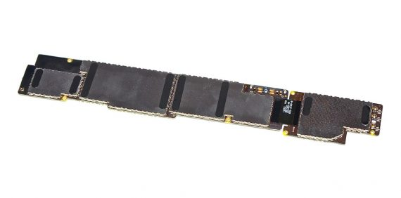 Logicboard Mainboard iPad 3 Wi-Fi + 4G 64 GB 821-1409-B Model A1430-4630