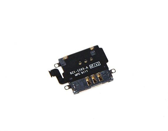 Sim Holder / Sim Karten Halter 821-1265-A für iPad 3 Model A1430-0