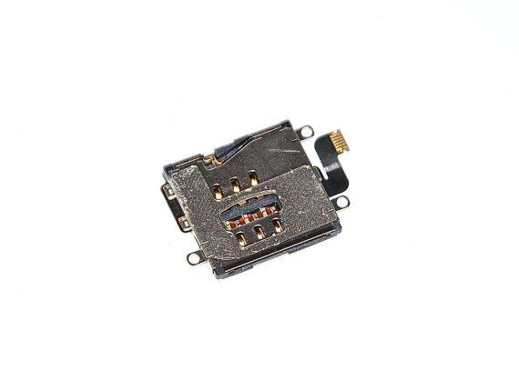 Sim Holder / Sim Karten Halter 821-1265-A für iPad 3 Model A1430-4595