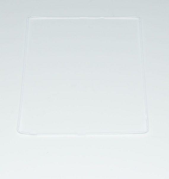 LCD Frame Bezel White / Dichtung Weiß für iPad 3 Model A1430-4662