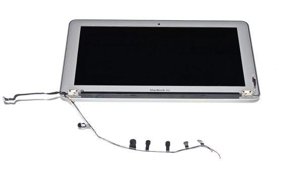 "Original Apple Display Assembly Komplett LCD MacBook Air 11.6"" Model A1465 Mid 2013 661-7468-0"