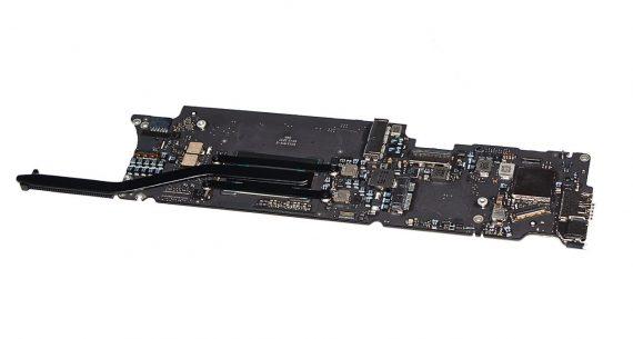 "Original Apple Logicboard Mainboard 1,3GHz i5 4GB RAM 820-3435-B MacBook Air 11.6"" Model A1465 Mid 2013 661-7469-4717"