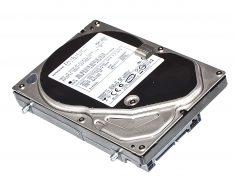 "Festplatte 3,5"" Hitachi 320GB HDP725032GLA380 655-1438A iMac 24"" A1225 Mid 2008-0"