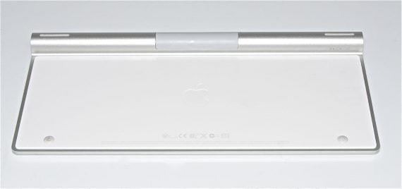 "Tastatur Keyboard Englisch iMac 27"" A1312 Mid 2011 -4894"