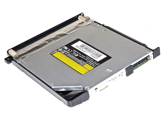 "SuperDrive / Laufwerk AD-5690H 678-0613B iMac 27"" A1312 Mid 2011 -0"