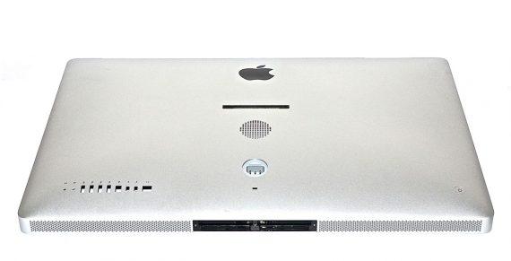 """Back Cover / Gehäuse iMac 27"""" A1312 Mid 2011 -4922"""