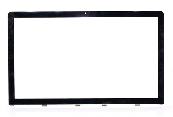 "Screen Glass Panel Glasscheibe iMac 27"" A1312 Mid 2011 -0"
