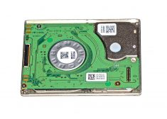 "Original Apple Festplatte Samsung HDD 1,8"" 120GB HS12UHE MacBook Air 13"" Model A1304 -4952"