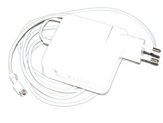 """Netzteil / Magsafe A1184 60W MacBook 13"""" A1181 Core 2 Duo Late 2006 -0"""
