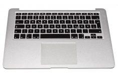 "Original Apple Topcase Tastatur Deutsch Trackpad MacBook Air 13"" Mid 2013 A1466 -0"