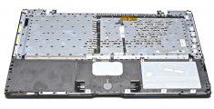 """Topcase Tastatur Trackpad Deusch MacBook 13"""" A1181 Core 2 Duo Late 2006 -4983"""