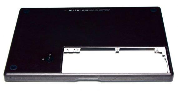 "Original Apple Lower Case / Bottom Case Unterteil MacBook 13"" A1181 Core 2 Duo Late 2006 -0"