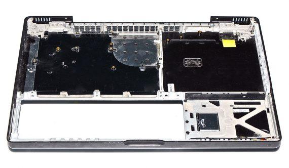 "Original Apple Lower Case / Bottom Case Unterteil MacBook 13"" A1181 Core 2 Duo Late 2006 -4989"