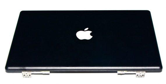 """Displaydeckel / Display Gehäuse MacBook 13"""" A1181 Core 2 Duo Late 2006 -0"""