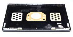 """Displaydeckel / Display Gehäuse MacBook 13"""" A1181 Core 2 Duo Late 2006 -4996"""