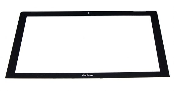 "Front Bezel MacBook 13"" A1181 Core 2 Duo Late 2006 -0"