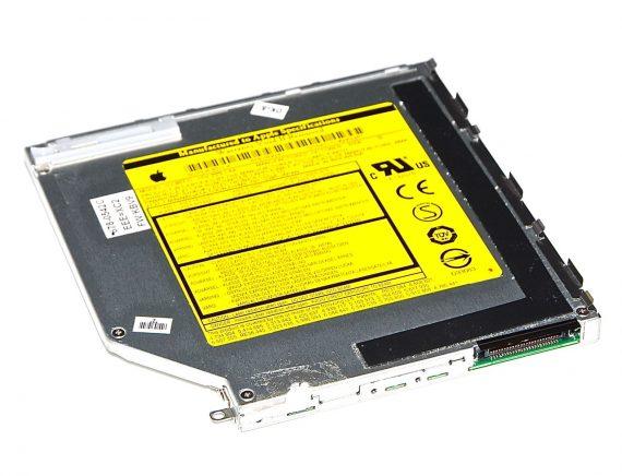 """SuperDrive / Laufwerk UJ-857-C 678-0542A MacBook 13"""" A1181 Core 2 Duo Late 2006 -0"""