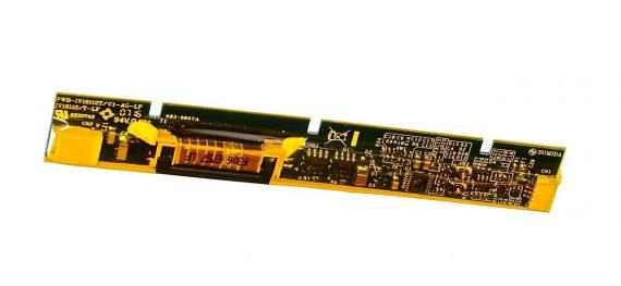 """Inverter Board 603-8067 A MacBook 13"""" A1181 Core 2 Duo Late 2006 -0"""