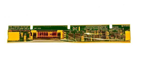"Original Apple LCD Inverter Board 607-1961 MacBook 13"" A1181 Core 2 Duo Late 2006 -0"