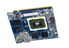 "Grafikkarte Video Karte ATI Radeon HD 2600 Pro 109-B22553-11 iMac 24"" Mid 2008 Model A1225-0"