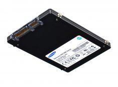 "Original Apple Samsung Festplatte 2,5"" SATA SSD 256GB MZ-7PC256 MacBook Pro 13"" Early 2011 / Late 2011 A1278-5038"