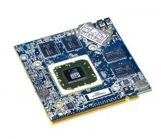 "Grafikkarte Video Karte ATI Radeon HD 2600 Pro, 256 MB VRAM für iMac 20"" A1224 Early 2008-0"