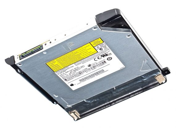 "SuperDrive Laufwerk AD-5680H 678-0587B iMac 27"" Mid 2010 A1312-0"