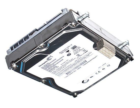 "Festplatte Seagate 1TB ST31000528AS 655-1565 iMac 27"" Mid 2010 A1312-0"