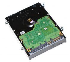 "Festplatte Seagate 1TB ST31000528AS 655-1565 iMac 27"" Mid 2010 A1312-5048"