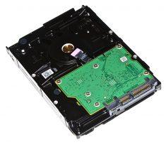 "Festplatte Seagate 1TB ST1000DM003 iMac 27"" Mid 2010 A1312-5052"