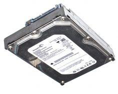 "Festplatte Seagate 320GB ST3320820AS iMac 24"" Mid 2008 Model A1225-0"