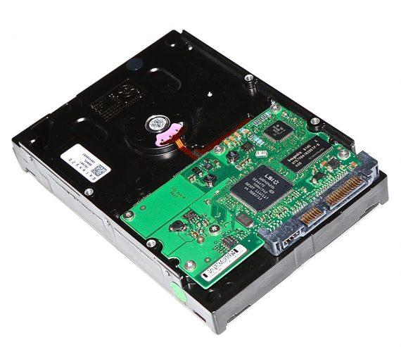 "Festplatte Seagate 320GB ST3320820AS iMac 24"" Mid 2008 Model A1225-5065"