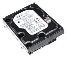 "Festplatte Western Digital 320GB WD3200AAJS für iMac 24"" Mid 2008 Model A1225-0"