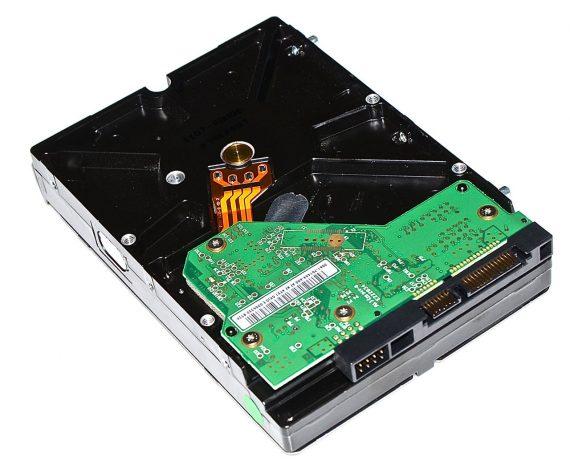 "Festplatte Western Digital 320GB WD3200AAJS für iMac 24"" Mid 2008 Model A1225-5068"