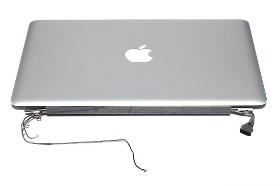 "Original Apple Komplett Display Assembly / LCD / Screen MacBook Pro 13"" Mid 2012 Model A1278-5081"