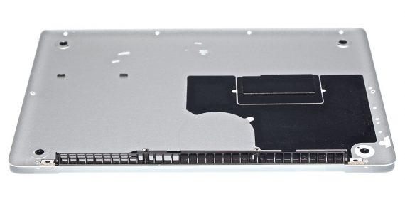 "Original Apple Lower Case / Unterteil MacBook Pro 13"" Mid 2012 Model A1278 -5076"