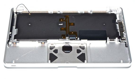 "Original Apple Topcase Tastatur Deutsch Trackpad MacBook Pro 13"" Mid 2012 Model A1278 -5072"