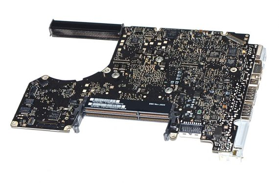 "Original Apple Logicboard MainBoard 2,5GHz Intel Core i5 820-3115-B MacBook Pro 13"" Mid 2012 Model A1278 661-6588-5085"