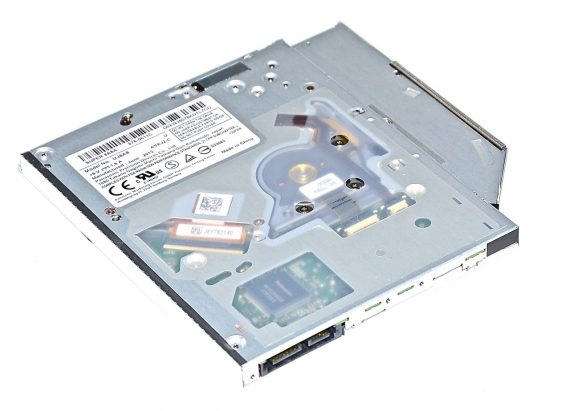 "Original Apple SuperDrive / Laufwerk UJ8A8 678-0611C MacBook Pro 13"" Mid 2012 Model A1278-0"