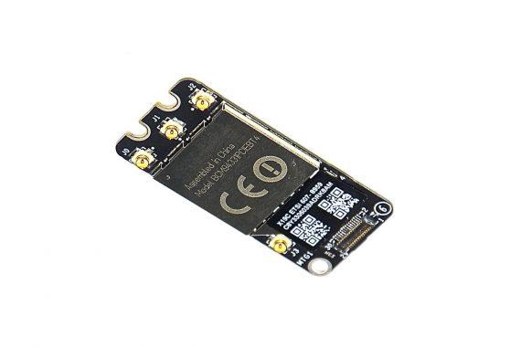 "Original Apple AirPort / Bluetooth Card BCM94331PCIEBT4CAX MacBook Pro 13"" Mid 2012 Model A1278 -0"