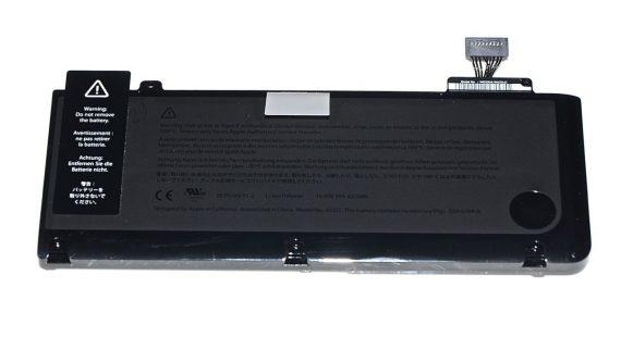 """Original Apple Akku / Batterie 504 Ladezyklen A1322 020-6764-A MacBook Pro 13"""" Mid 2012 Model A1278-0"""